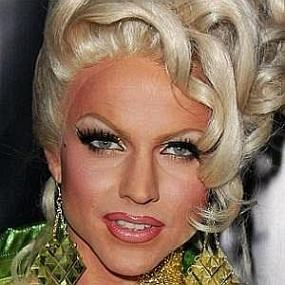 Courtney Act worth