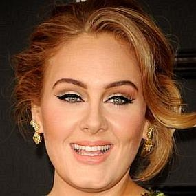 Adele worth