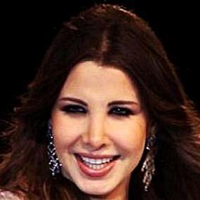 Nancy Ajram worth
