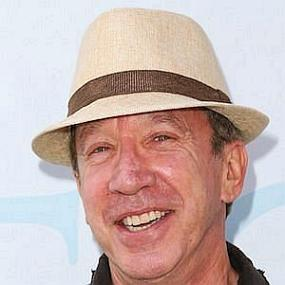 Tim Allen worth
