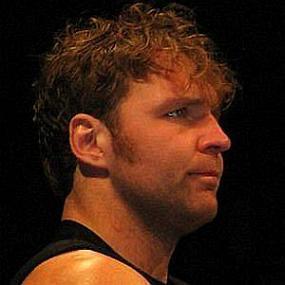Dean Ambrose worth