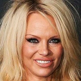 Pamela Anderson worth
