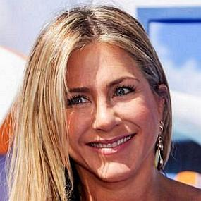 Jennifer Aniston worth