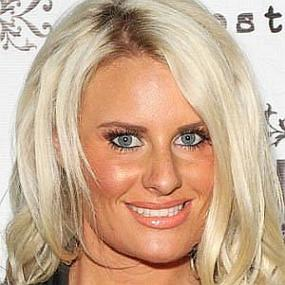 Danielle Armstrong worth