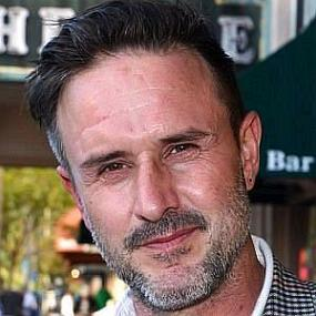 height of David Arquette