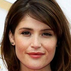 Gemma Arterton worth