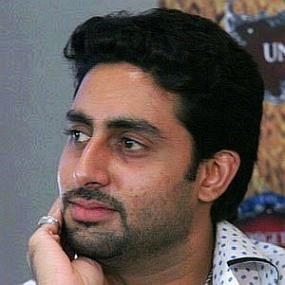 Abhishek Bachchan worth