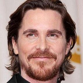 Christian Bale worth