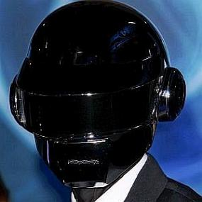Thomas Bangalter worth