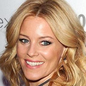 Elizabeth Banks worth