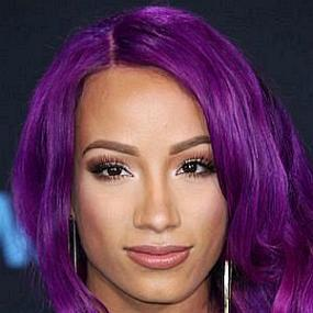 Sasha Banks worth