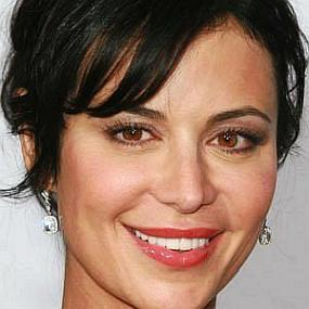 height of Catherine Bell