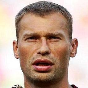 height of Vasili Berezutski