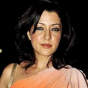 Sangeeta Bijlani worth