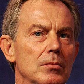 Tony Blair worth