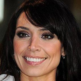 Christine Bleakley worth