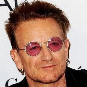 Bono worth