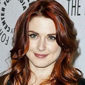 Alexandra Breckenridge worth