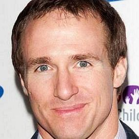 Drew Brees worth