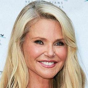 Christie Brinkley worth