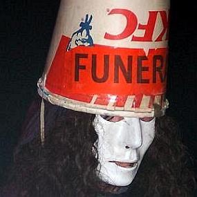 Buckethead worth