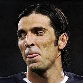 Gianluigi Buffon worth
