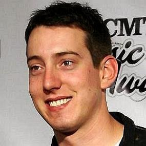 Kyle Busch worth