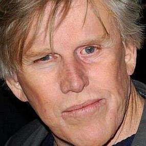 Gary Busey worth
