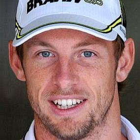 Jenson Button worth