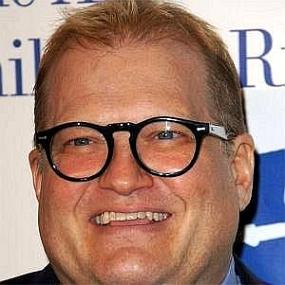 Drew Carey worth