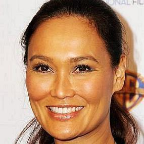 Tia Carrere worth