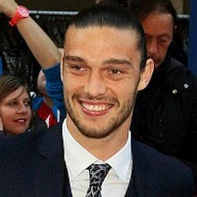Andy Carroll worth