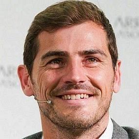 Iker Casillas worth
