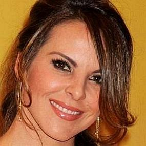 height of Kate del Castillo