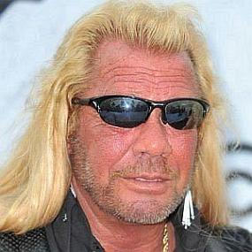 Duane Chapman worth