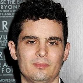 height of Damien Chazelle