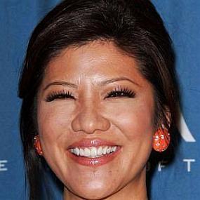 Julie Chen worth