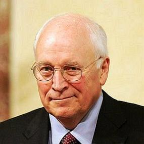 Dick Cheney worth