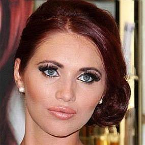 height of Amy Childs