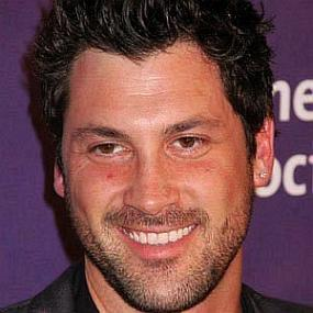 Maksim Chmerkovskiy worth
