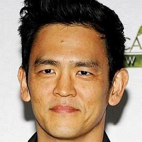 John Cho worth