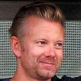 height of Casper Christensen
