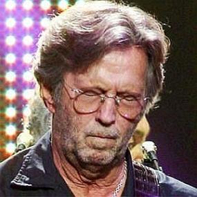 Eric Clapton worth