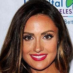 height of Katie Cleary