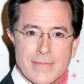 Stephen Colbert worth