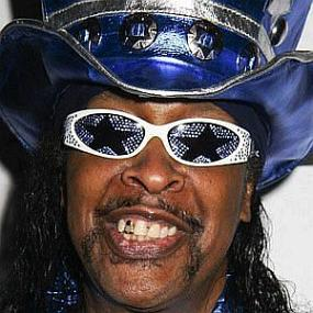 Bootsy Collins worth