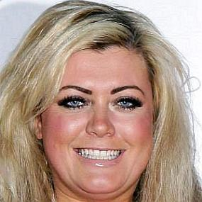 Gemma Collins worth