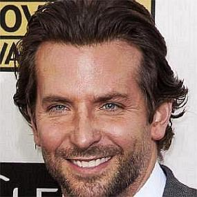 Bradley Cooper worth