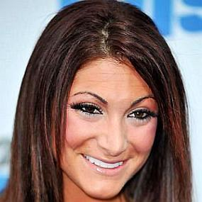 Deena Nicole Cortese worth