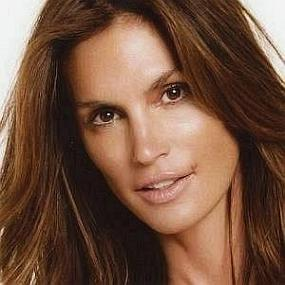 Cindy Crawford worth